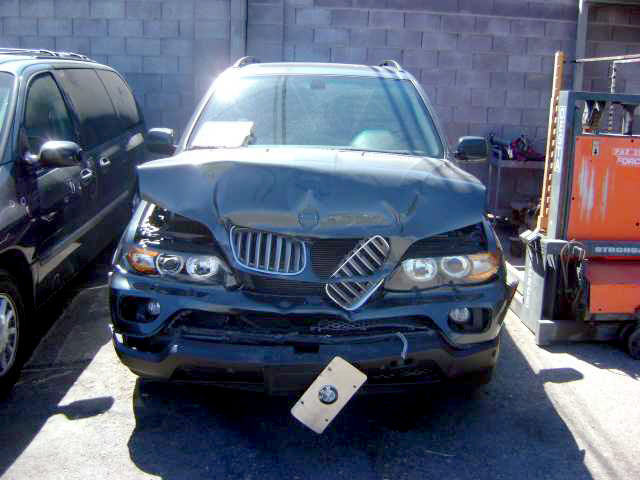 BMW Before